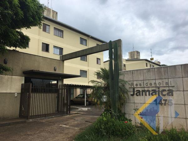 Residencial Jamaica 1
