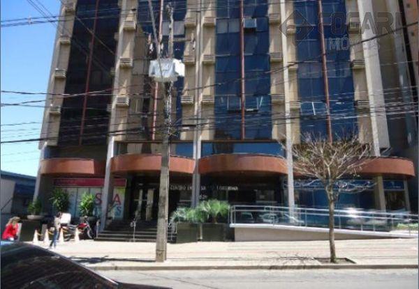 Centro Empresarial De Londrina