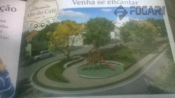 Jardim Alto do Café