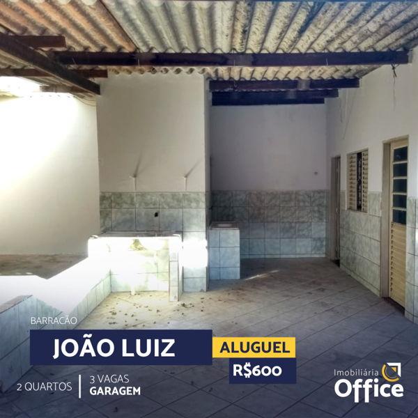 Vila João Luiz de Oliveira