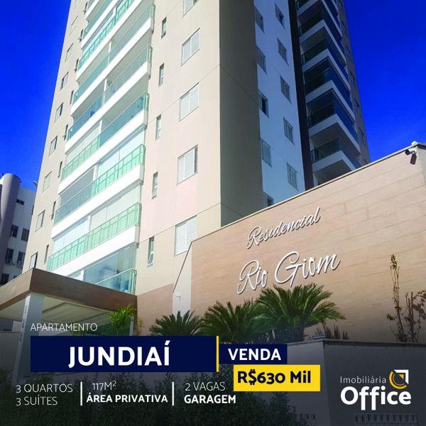 Jundiaí - Rio Giom
