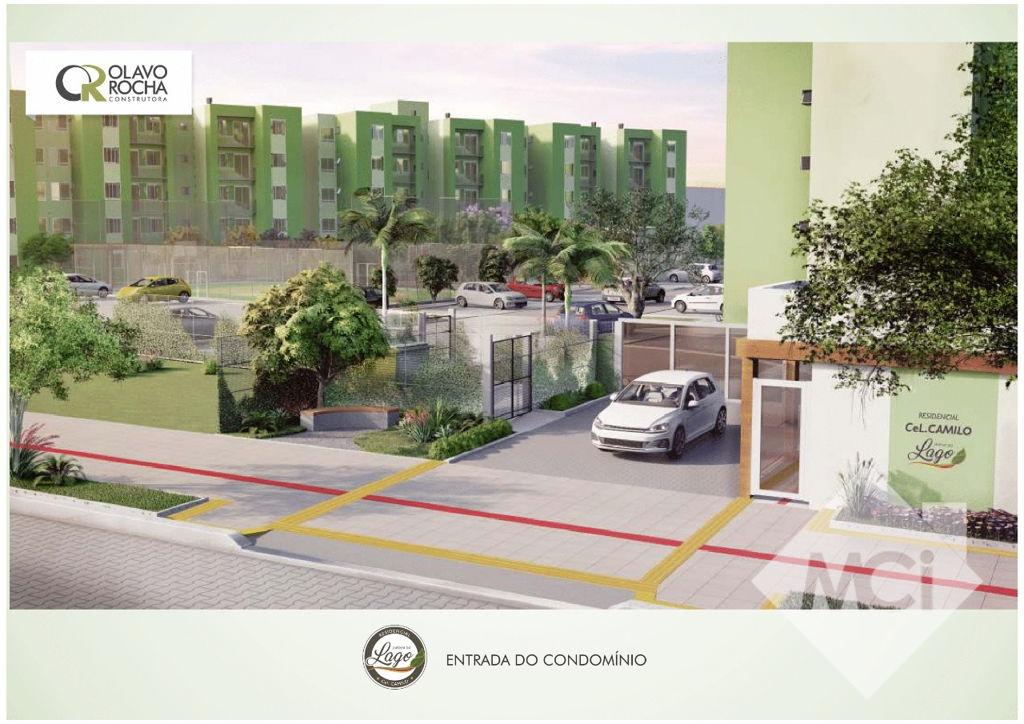 Jardim Do Lago - Cel. Camilo