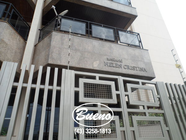 Condomínio Helen Cristina