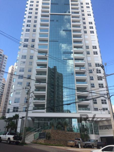 Edifício Landmark Residence
