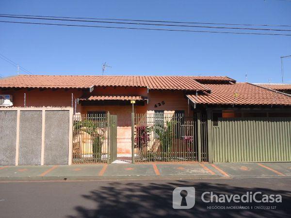 Vila Ribeiro