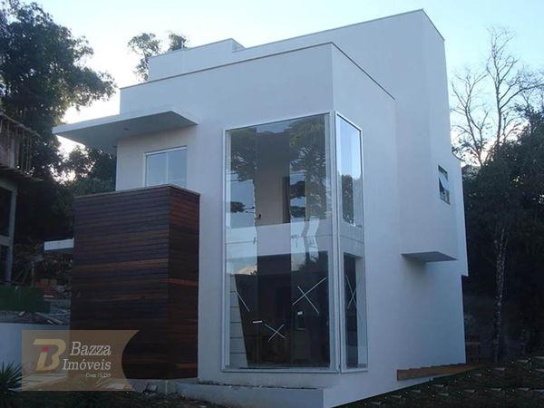 Excelente Casa Em Condomínio - Ref. 250