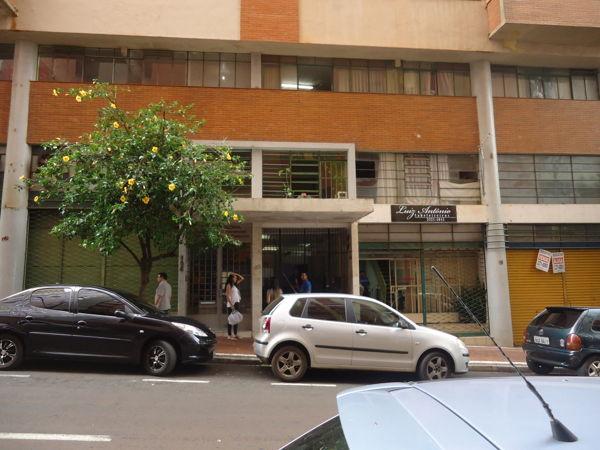 Edifício Glória