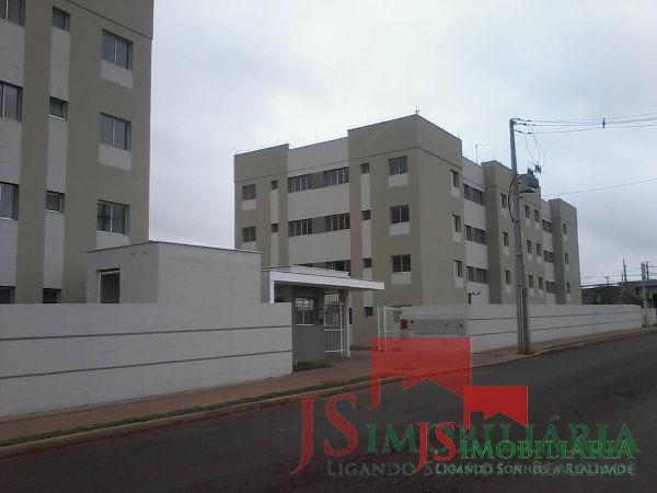 Residencial Gaivotas I