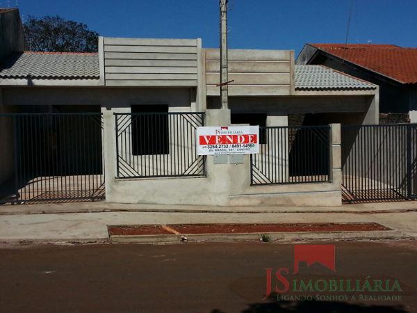 Parque Residencial Ana Rosa