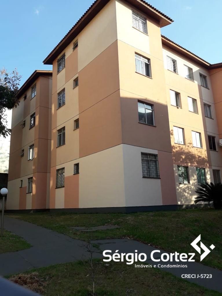 Condomínio Residencial Carlos Machado