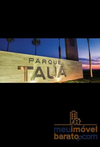 Parque Taua Paysage
