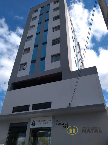 Edifício  Camapua
