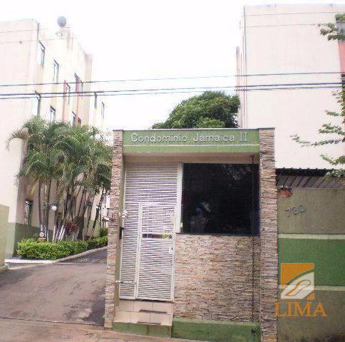 Residencial Jamaica 2