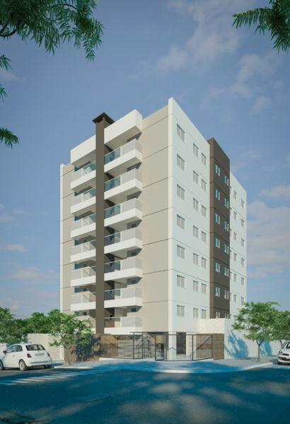 Edifício Residencial Belém