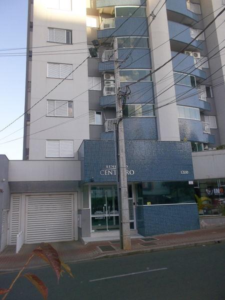 Edifício Centauro