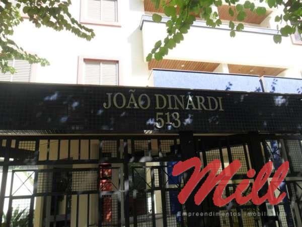 Edifício João Dinardi