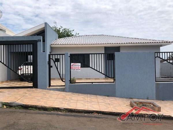 Condomínio Residencial Portal Do Lago
