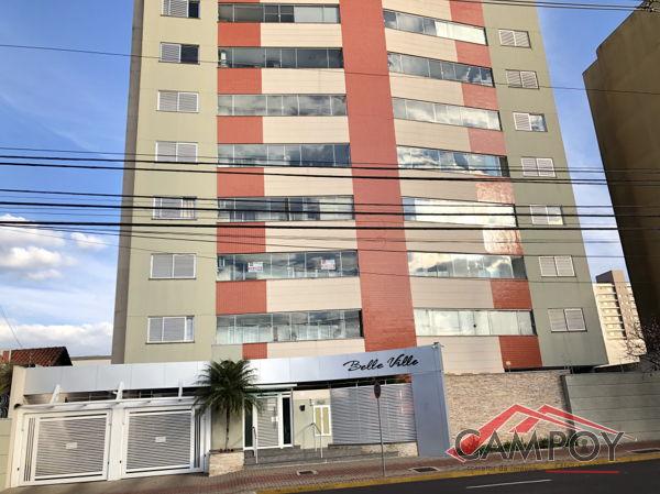 Edifício Residencial Belle Ville