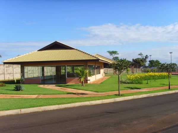 Condomínio Eco Village