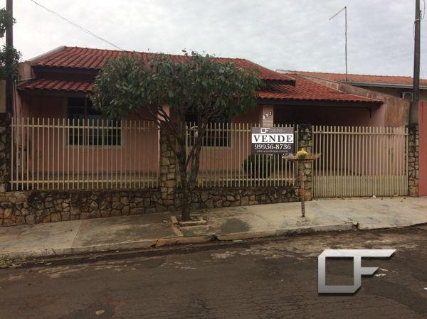 Conjunto Habitacional Santiago