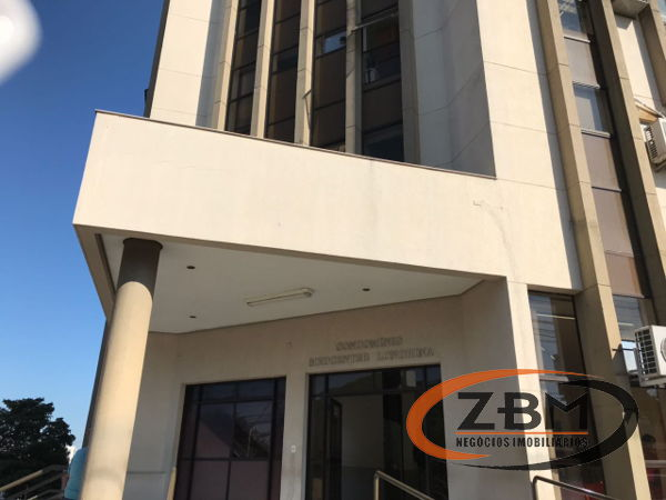 Edificio Medcenter Londrina