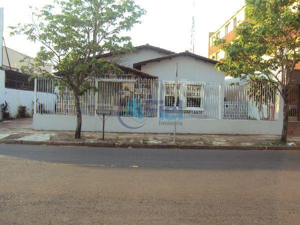 Casa Comercial para Venda/Locação - Londrina