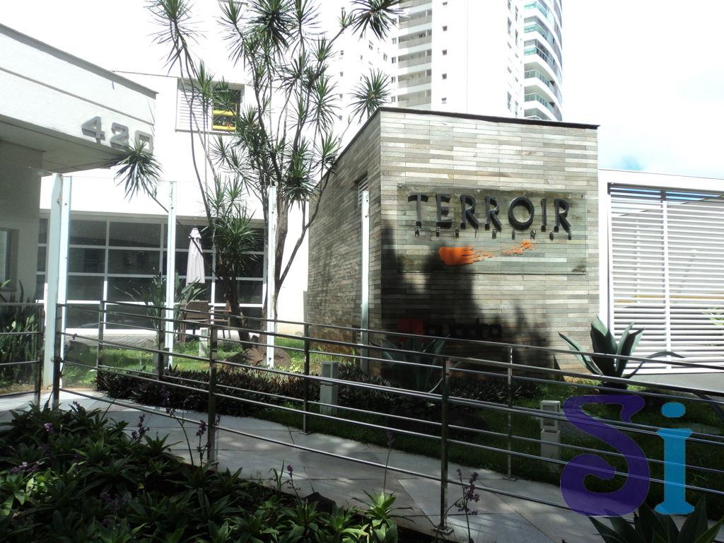 Edifício Terroir