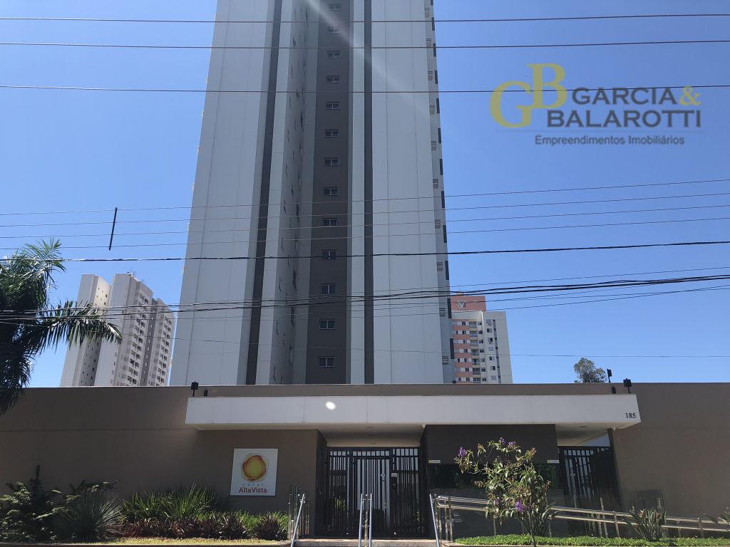 Edifício Solar Alta Vista