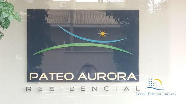 Pateo Aurora Residencial