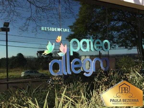 Pateo Allegro
