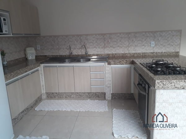 Residencial Recanto do Salvador