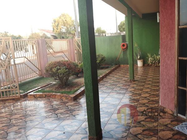 Jardim San Rafael III
