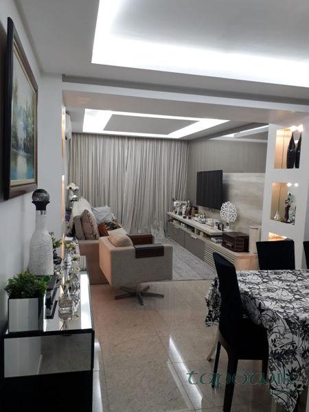 Edifício Residencial Napoli