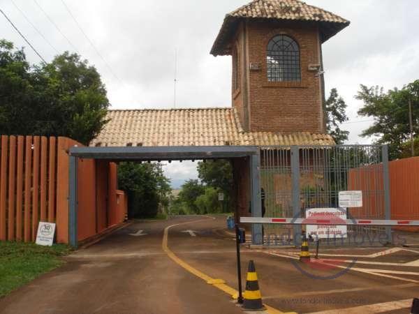 Condominio Estancia Cabral