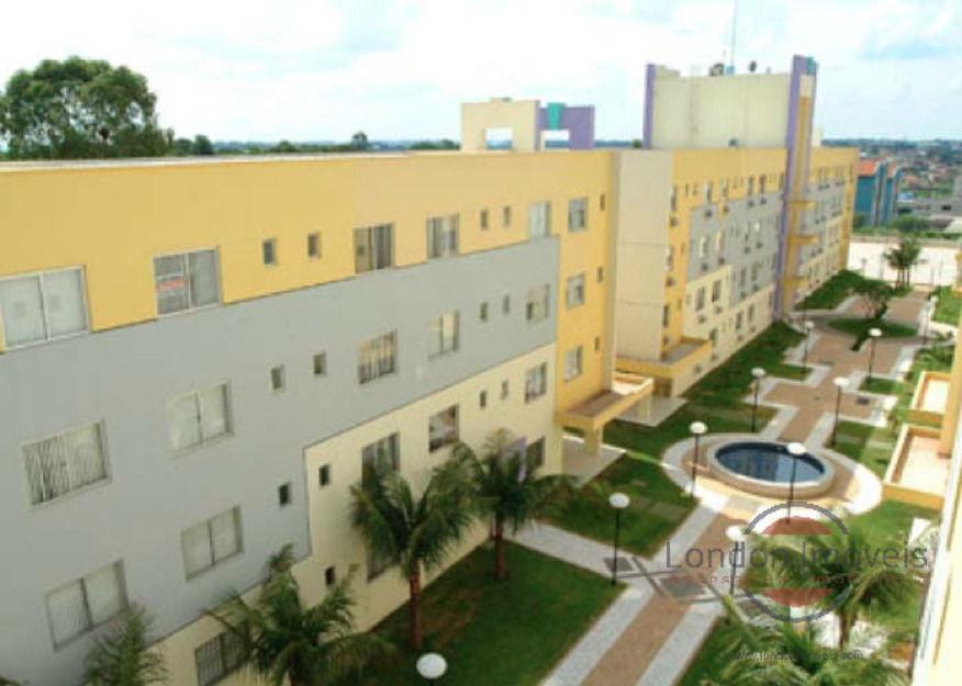 Edificio Residencial  Universiflat