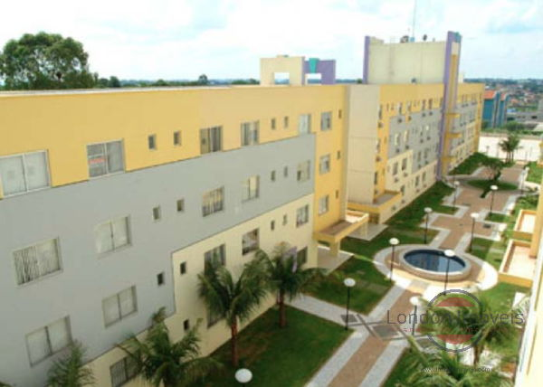 Edificio Residencial  Universiflat
