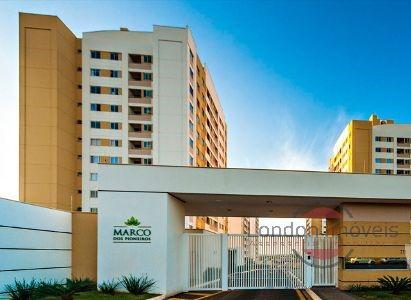 Edificio Marco Dos Pioneiros