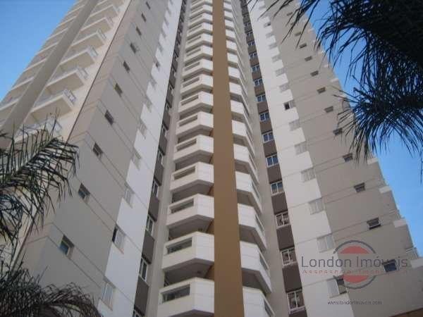 Edificio Evolution Home Alto Da Palhano