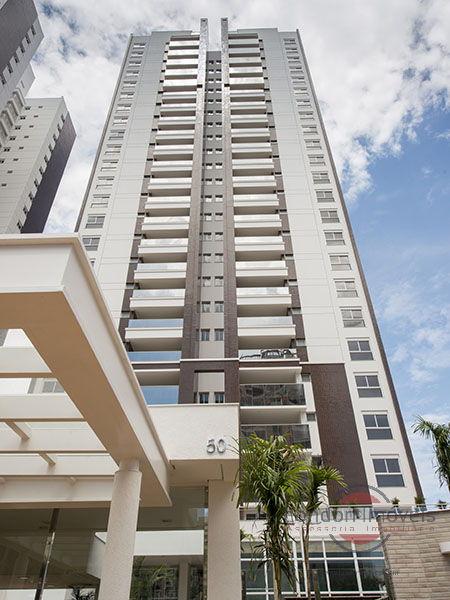 Edificio Allure Residence