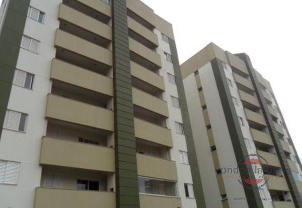 Edificio Residencial Bella Fiori