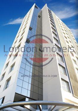 Edifício City Hall Center  Www.londonimoveis.com