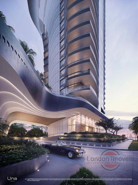 Una Residences Miami