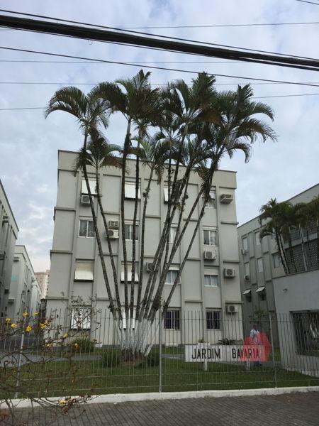 Condomínio Jardim Bavária