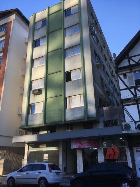 Condominio Edificio Guarani