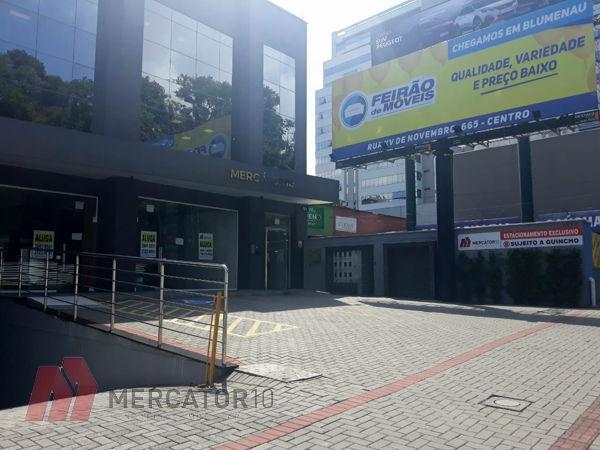 Mercátor-10 Office