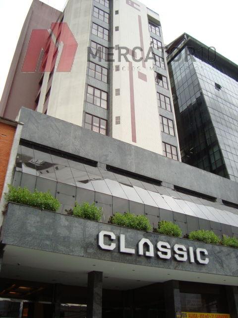 Centro Empresarial Classic