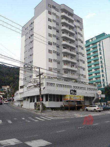 Condomínio Edifício Alfa Centauro