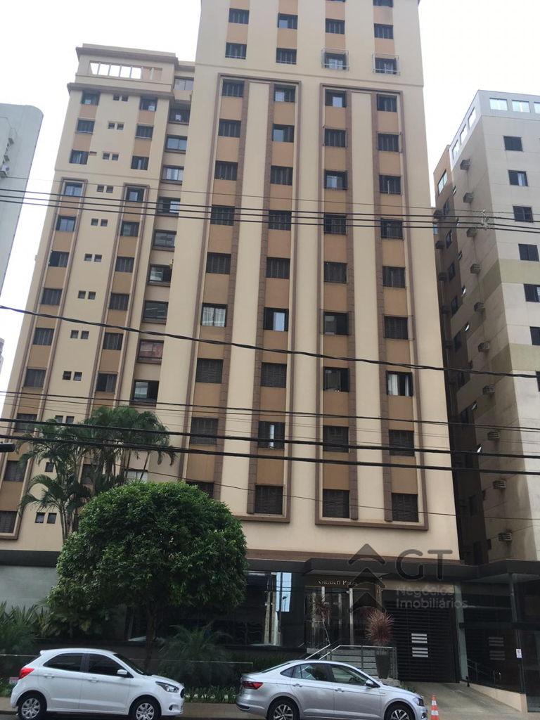 Edifício Gardem Plaza
