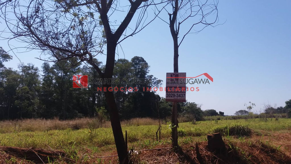 Área Rural de Londrina