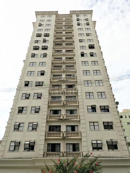 Luiz XV Edifício